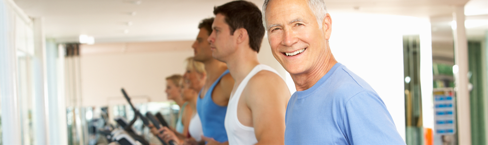 DVA Patients for Exercise Physiology and Physiotherapy